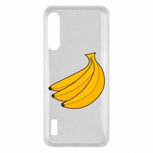 Xiaomi Mi A3 Case Bunch of bananas