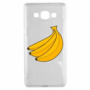Samsung A5 2015 Case Bunch of bananas