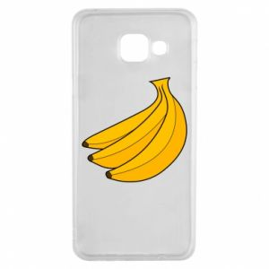 Samsung A3 2016 Case Bunch of bananas