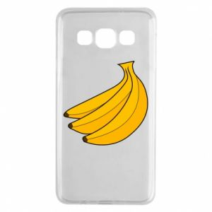 Samsung A3 2015 Case Bunch of bananas