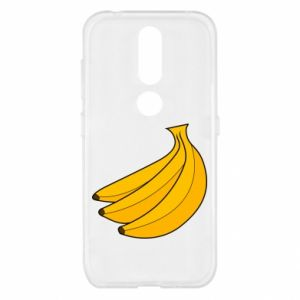 Nokia 4.2 Case Bunch of bananas