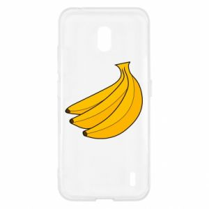 Nokia 2.2 Case Bunch of bananas