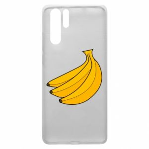 Huawei P30 Pro Case Bunch of bananas