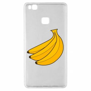 Huawei P9 Lite Case Bunch of bananas