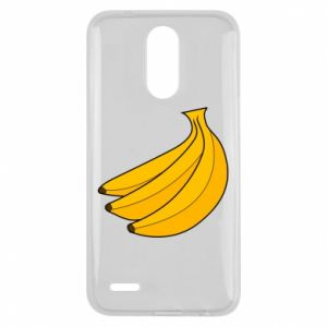 Lg K10 2017 Case Bunch of bananas