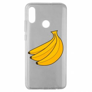 Huawei Honor 10 Lite Case Bunch of bananas