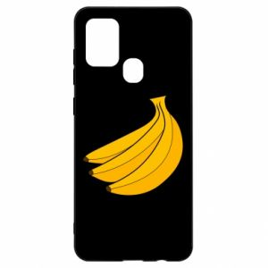 Samsung A21s Case Bunch of bananas