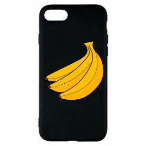 iPhone SE 2020 Case Bunch of bananas