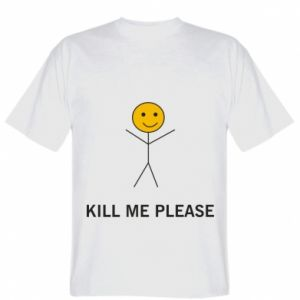 Koszulka Kill me please