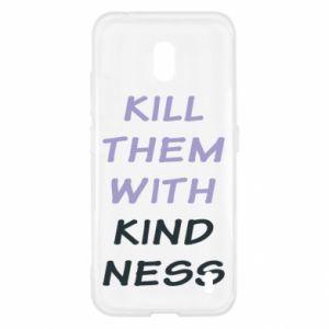 Etui na Nokia 2.2 Kill them with kindness