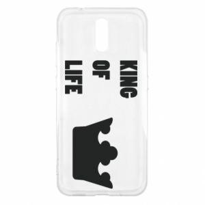 Etui na Nokia 2.3 King of life