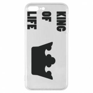 Etui do iPhone 7 Plus King of life
