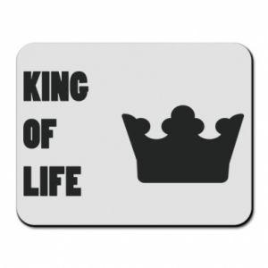 Podkładka pod mysz King of life