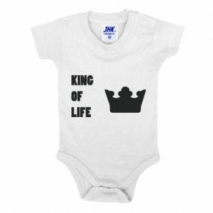 Body dziecięce King of life