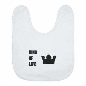 Śliniak King of life