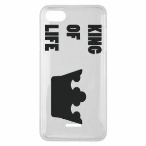 Etui na Xiaomi Redmi 6A King of life