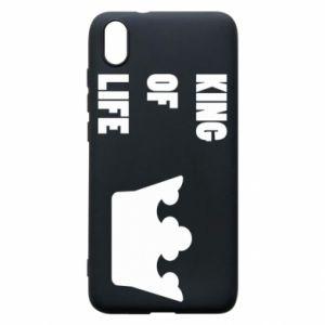 Etui na Xiaomi Redmi 7A King of life