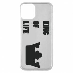 Etui na iPhone 11 King of life