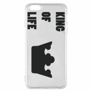 Etui na iPhone 6 Plus/6S Plus King of life