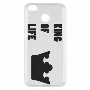 Etui na Xiaomi Redmi 4X King of life