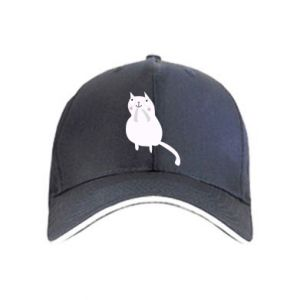 Cap Kitten underling - PrintSalon