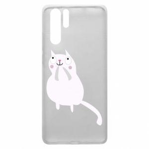 Etui na Huawei P30 Pro Kitten underling