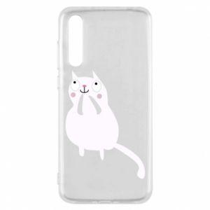 Etui na Huawei P20 Pro Kitten underling