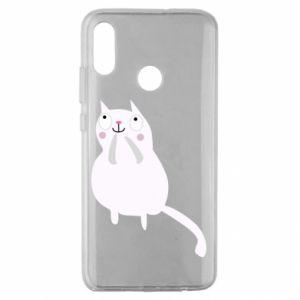 Etui na Huawei Honor 10 Lite Kitten underling