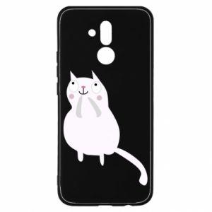 Etui na Huawei Mate 20 Lite Kitten underling