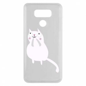 Etui na LG G6 Kitten underling