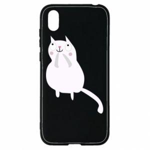 Etui na Huawei Y5 2019 Kitten underling