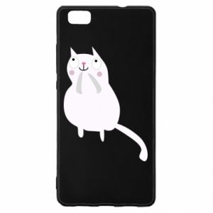 Etui na Huawei P 8 Lite Kitten underling