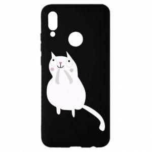 Etui na Huawei P Smart 2019 Kitten underling