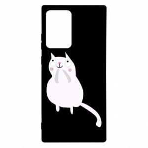 Etui na Samsung Note 20 Ultra Kitten underling