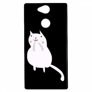 Etui na Sony Xperia XA2 Kitten underling