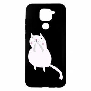 Etui na Xiaomi Redmi Note 9/Redmi 10X Kitten underling