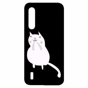 Etui na Xiaomi Mi9 Lite Kitten underling