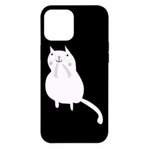 Etui na iPhone 12 Pro Max Kitten underling