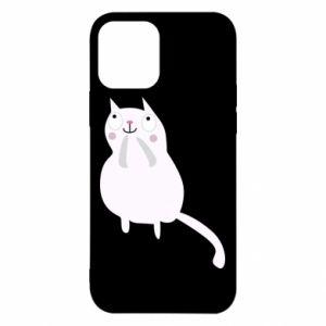 Etui na iPhone 12/12 Pro Kitten underling