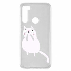 Etui na Xiaomi Redmi Note 8 Kitten underling