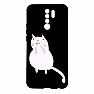 Etui na Xiaomi Redmi 9 Kitten underling