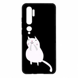 Etui na Xiaomi Mi Note 10 Kitten underling