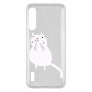Etui na Xiaomi Mi A3 Kitten underling