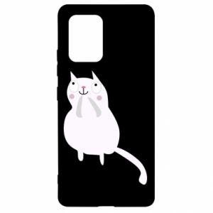 Etui na Samsung S10 Lite Kitten underling