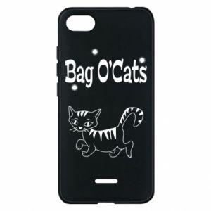 Etui na Xiaomi Redmi 6A Kitty