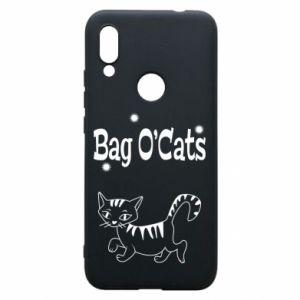 Etui na Xiaomi Redmi 7 Kitty
