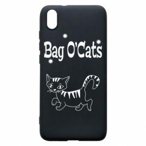 Etui na Xiaomi Redmi 7A Kitty