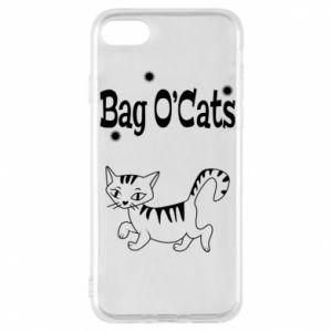 Etui na iPhone 8 Kitty