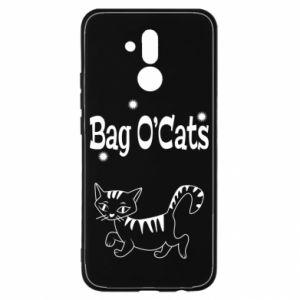 Etui na Huawei Mate 20 Lite Kitty