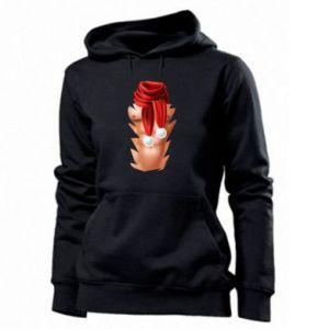 Women's hoodies Santa's Chest